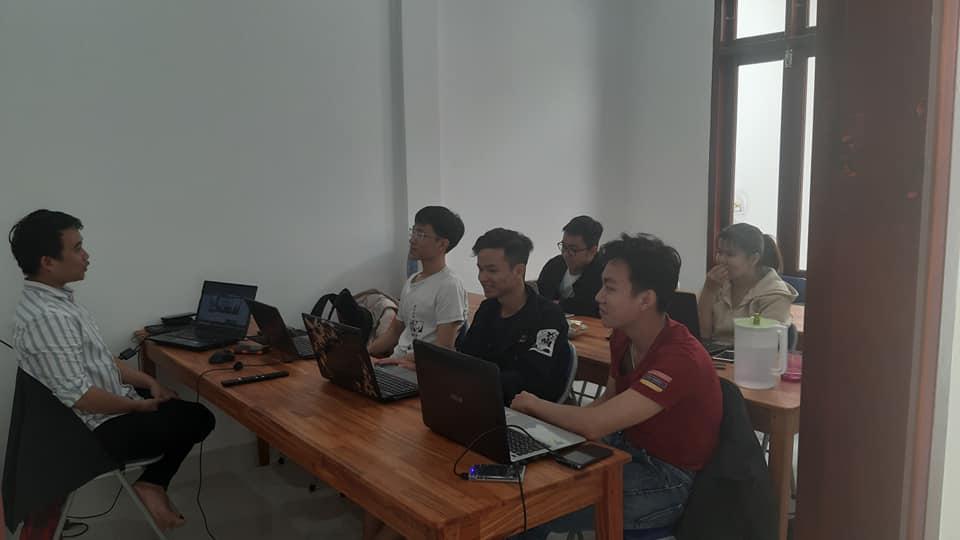 Khóa học lập trình wordpress nâng cao tại Đà Nẵng